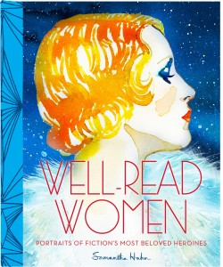 WellReadWomen_Book cover