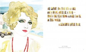 WellReadWomen_Daisy Buchanan