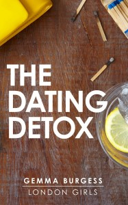 THE DATING DETOX_US_GEMMA BURGESS