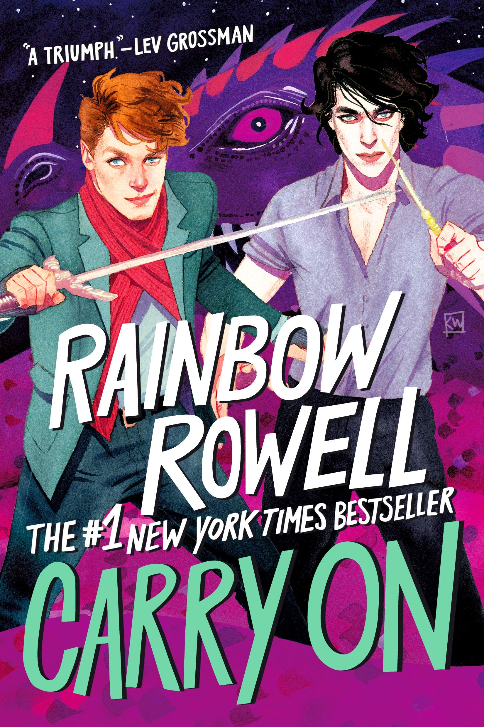 Image result for carry on rainbow