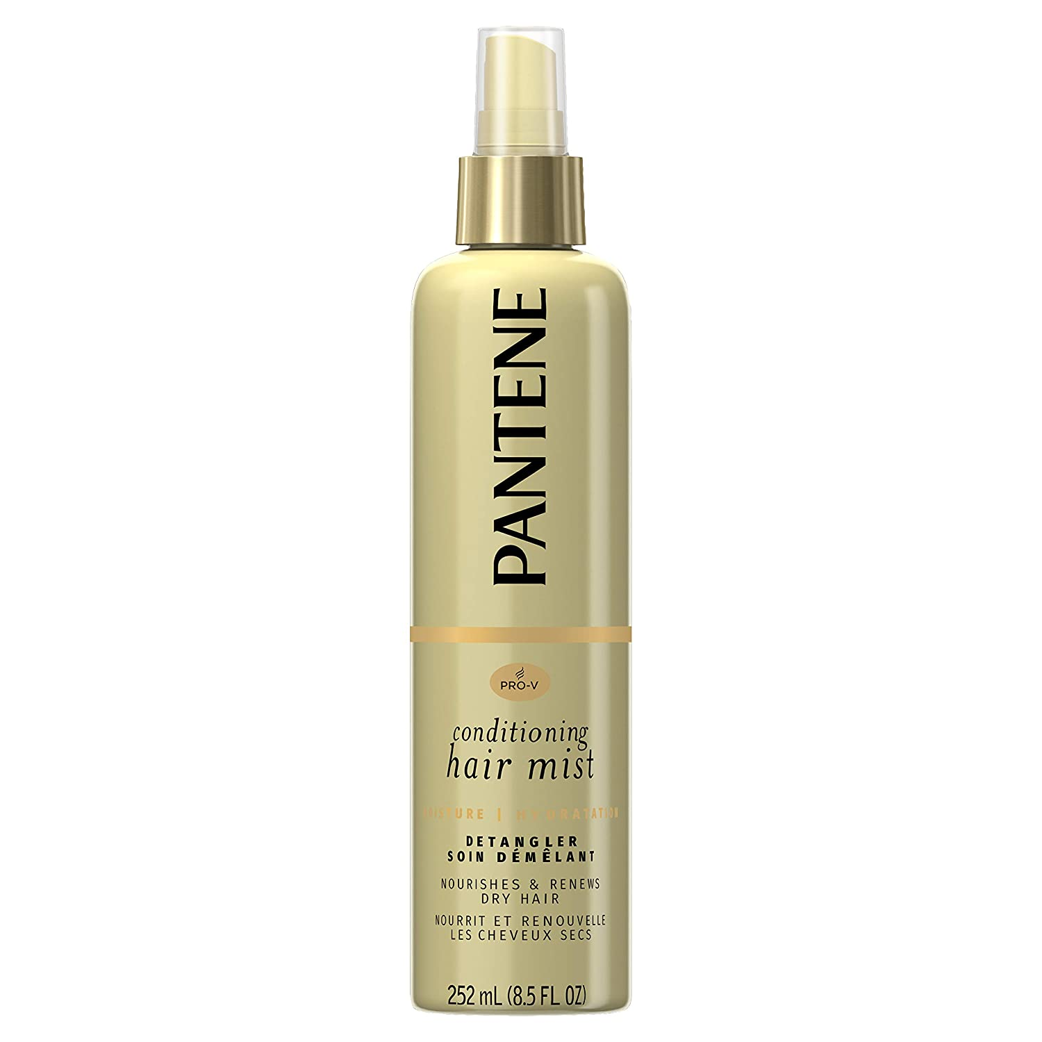 Image result for pantene conditioning mist